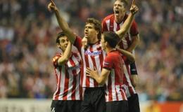 Atletico Madrid – Athletic Bilbao: Đêm thăng hoa .