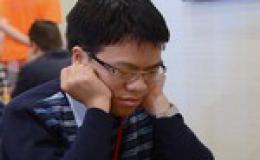 Quang Liêm thua sốc, Trường Sơn thắng trận đầu