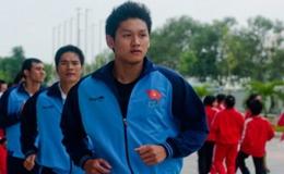 Kình ngư Quý Phước bất ngờ có vé dự Olympic