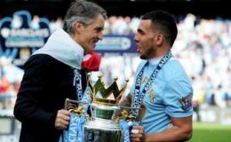 Man City sắp kí hợp đồng 20 triệu bảng với Mancini