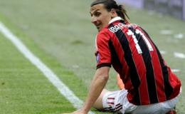 """Man City """"săn"""" Ibrahimovic với mức lương kỷ lục"""