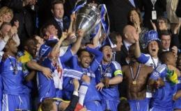 Chelsea trở thành tân vương Champions League