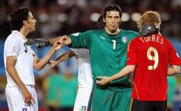 10 trận đáng xem nhất vòng bảng Euro 2012