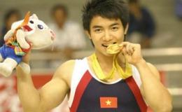 Phước Hưng giành huy chương vàng TDDC thế giới