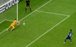 Nga và Croatia áp đảo trong đội hình 11 cầu thủ tiêu biểu lượt đầu tiên .