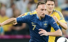 01h45 ngày 20/06, Thụy Điển vs Pháp: Vì danh dự