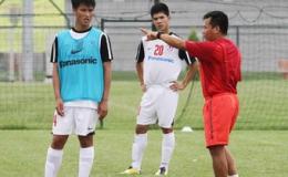 Việt Nam thua trận thứ hai, hết cơ hội dự VCK U22 châu Á