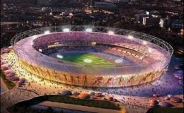 Đón chờ nhiều bất ngờ trong Lễ khai mạc Olympic London 2012