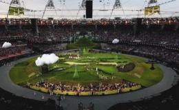 """Lễ khai mạc OIympic London 2012: Ấn tượng với """"Hòn đảo kỳ diệu""""!"""