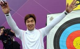 Olympic Luân Đôn 2012: Kỷ lục thế giới đầu tiên được lập