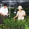 Cán bộ Nông nghiệp học tập Bác gắn với thực hiện chức trách, nhiệm vụ