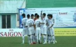 Ai sẽ giành giải bóng đá trẻ – Cúp Truyền hình Tiền Giang lần thứ I/2012?