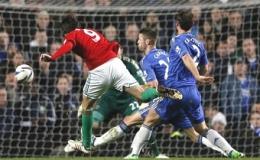 Chelsea thua bẽ bàng Swansea ở cúp Liên đoàn