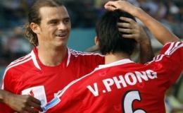 V-League 2013 khai màn: Nóng cuộc đua vô địch