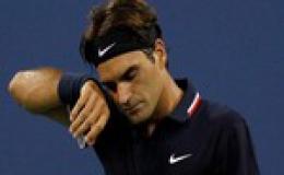 Giải quần vợt Dubai 2013: Đương kim vô địch Roger Federer dừng bước