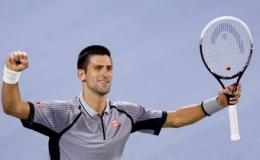Federer hẹn Nadal ở tứ kết?