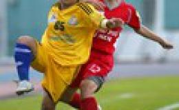 Giải bóng đá nữ quốc gia khai mạc ở Hà Nam