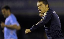 Ronaldo lập đại công, Real lấy lại vị trí thứ hai