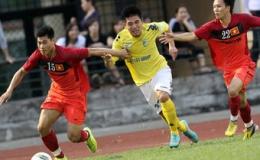 Tuyển Việt Nam gút danh sách 20 cầu thủ thi đấu