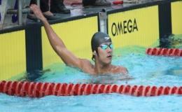 Giải vô địch bơi quốc gia 2013 (hồ 25m): Đoàn bơi lội TP.HCM củng cố ngôi đầu