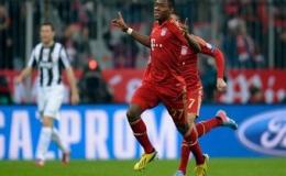 Bayern 2 – 0 Juve: Hùm xám nắm lợi thế lớn