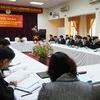 Gần 1.200 cuộc hội nghị, tọa đàm góp ý Dự thảo sửa đổi Hiến pháp 1992