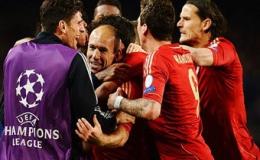 Thua thảm trước Bayern, Barca cúi đầu rời Champions League