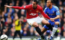 Chelsea phải dốc sức thắng Manchester United