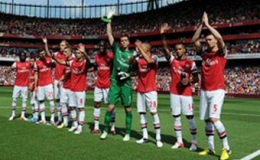 CLB Arsenal vẫn sẽ đến Việt Nam vào mùa hè năm nay