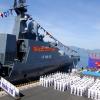 Học tập và làm theo Bác ở Quân chủng Hải quân