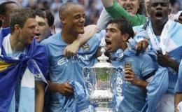 Chung kết cúp FA: Gọi tên Man City!