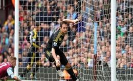 Chelsea chính thức giành vé Champions League