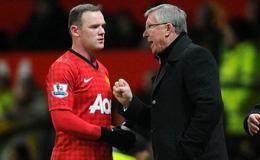 Real Madrid trả giá Rooney 40 triệu Euro