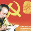 Đảng ủy khối TW và phong trào học tập tấm gương Bác Hồ