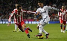 Cơ hội cho Real Madrid vô địch Cúp Nhà Vua