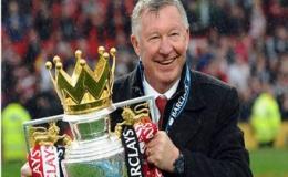 Sir Alex, Bale là HLV và Cầu thủ xuất sắc nhất mùa