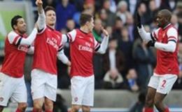Mức vé cao nhất trận Việt Nam – Arsenal là 1,5 triệu đồng