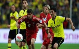 Wenger: Phân tích lý trí, Hùm Xám hơn Dortmund