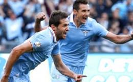 Hạ Roma, Lazio giành Coppa Italia 2013