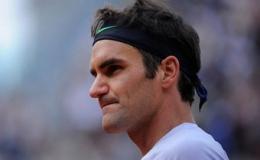 Roger Federer giành quyền vào tứ kết Pháp mở rộng