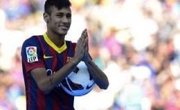 Barca tiết lộ hợp đồng 'khủng' về Neymar