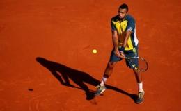 Tiễn Federer, Tsonga nuôi hy vọng cho người Pháp