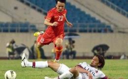 U23 Việt Nam còn tồn tại rất nhiều điểm trừ