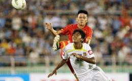 U23 Việt Nam thắng thuyết phục U23 Myanmar