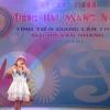 Khai mạc Hội thi Tiếng hát Măng non tỉnh Tiền Giang lần thứ IV năm 2013 – giải Hồ Văn Nhánh