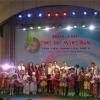Chung kết xếp hạng và trao thưởng Hội thi Tiếng hát Măng non tỉnh Tiền Giang lần 4/2013 – giải Hồ Văn Nhánh