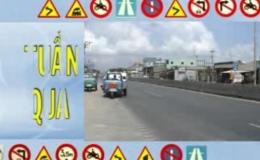 An toàn giao thông ngày 19.01.2014