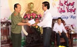 An ninh Tiền Giang 28.01.2014