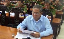 An ninh Tiền Giang 25.02.2014