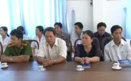An ninh Tiền Giang 04.03.2014
